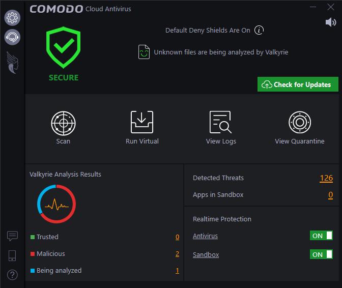 download antivirus comodo