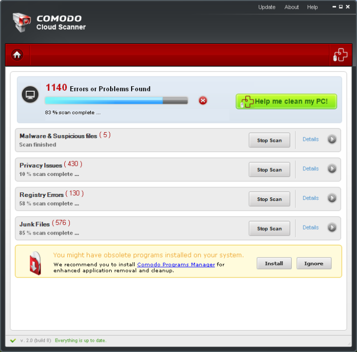 How often should i scan my pc for malware? Avira blog.