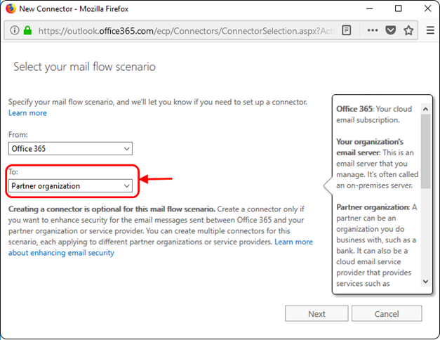 Configure Office 365 To Use A Smarthost, Website Hosting