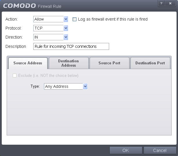 Enabling File Sharing Applications like BitTorrent and Emule