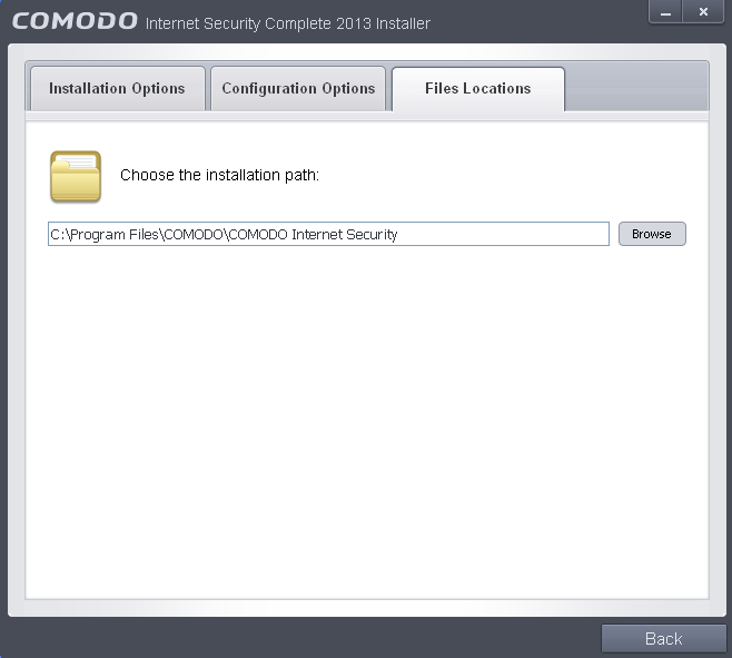 Download Comodo Internet Security 2013 Full Crack Pc - leadsdedal