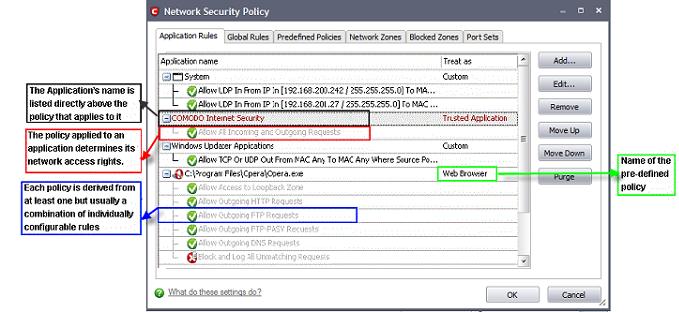 comodo free firewall user guide