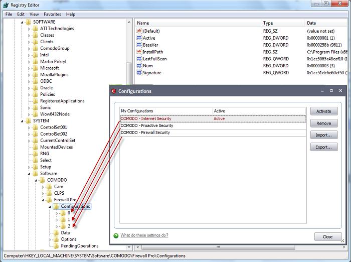 CIS Password Reset,Antivirus Software Password Retrive