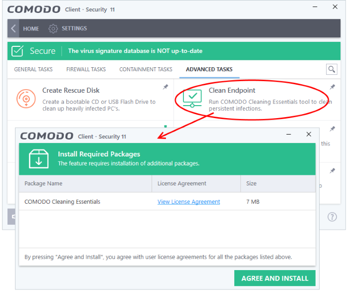 How to Uninstall Comodo Internet Security Premium. To completely remove CIS Premium from your computer, you need to uninstall the following programs related with CIS Premium software:COMODO Internet Security (129.00MB), COMODO GeekBuddy...